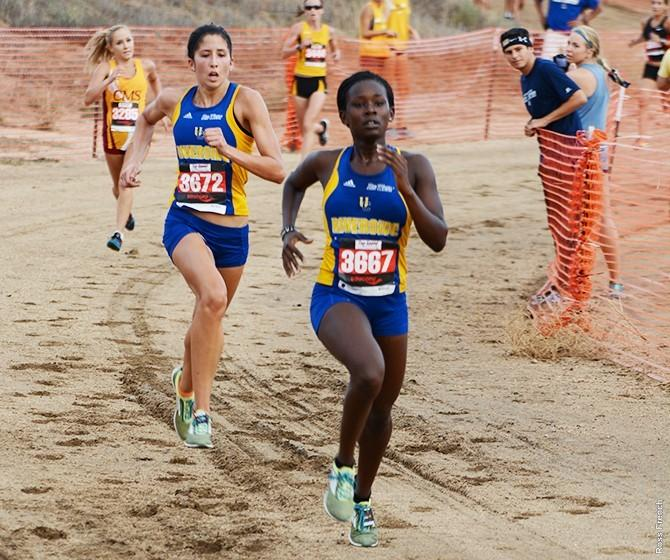 Uc Riverside Track And Field And Cross Country Riverside